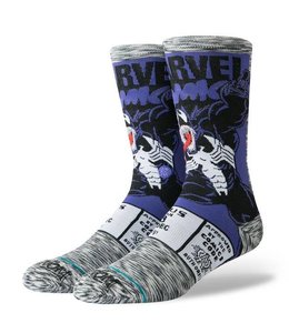 STANCE X MARVEL VENOM COMIC SOCK