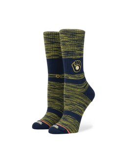 STANCE BREWERS WOMEN'S CLASSIC CREW