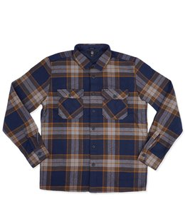VOLCOM RANDOWER FLANNEL SHIRT