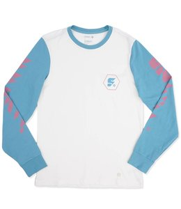 STANCE MITRE LONG SLEEVE TEE