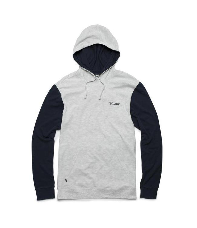 PRIMITIVE Sleeve Block Pique Hood
