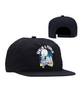 COAL THE FIELD HAT