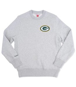 MITCHELL AND NESS PACKERS PLAYOFF WIN CREW
