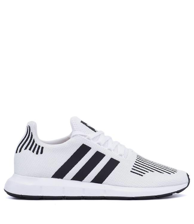1008b568a Adidas Swift Run Shoes - Footwear White Black