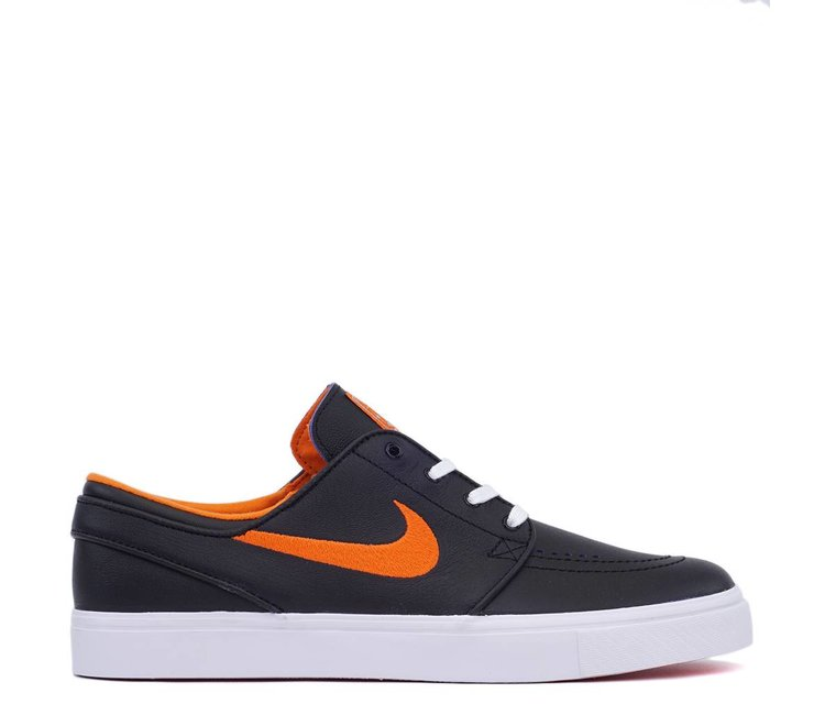 56009212d Nike SB x NBA Zoom Janoski - Black Rush Blue Brilliant Orange - MODA3