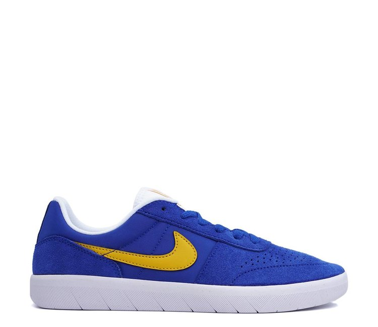 new products 961ef 4cf23 Nike SB Team Classic - Game RoyalYelllow OchreWhite  AH3360-400 - MODA3