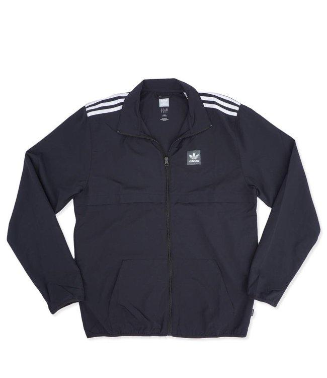 7365b0bb8b59d Adidas Class Action Jacket - Black/White | DU8324 - MODA3