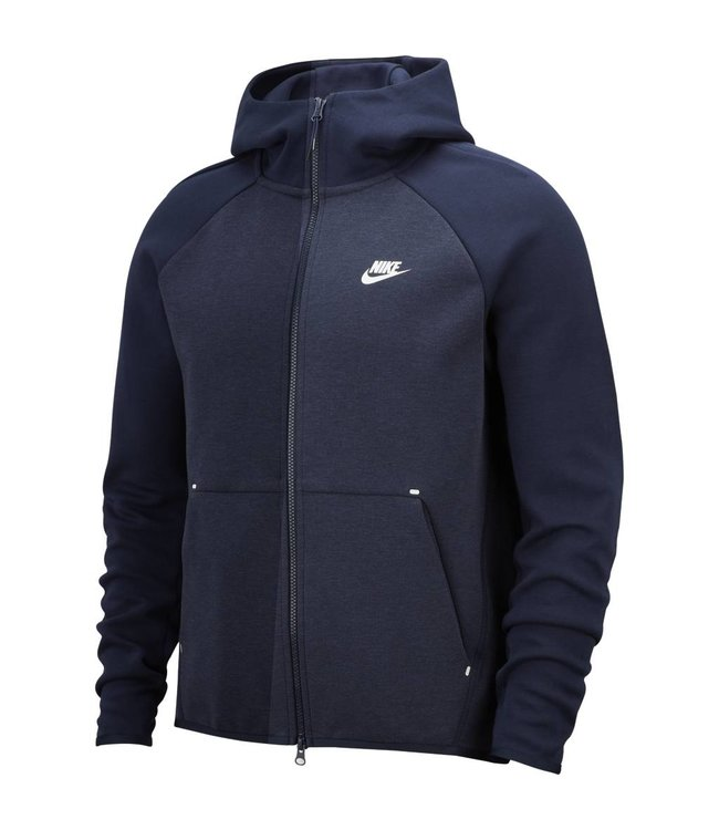 NIKE Tech Fleece Full-Zip Hood