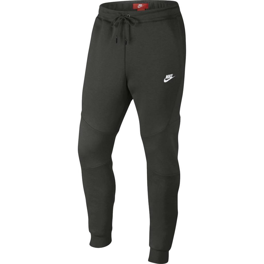 b251e36417ab Nike Tech Fleece Jogger Pant - Sequoia White