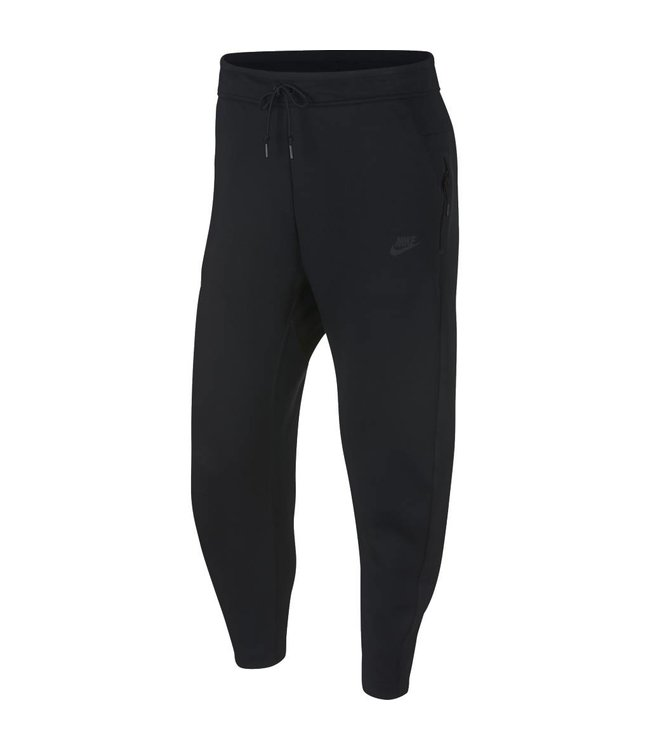 a78abf2664a9 Nike Tech Fleece Open Hem (OH) Pant - Black