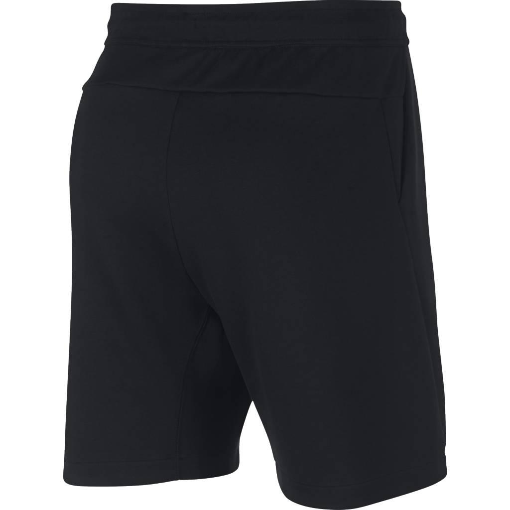 Nike Tech Fleece Shorts - Black  3a0bb2d2e6ff