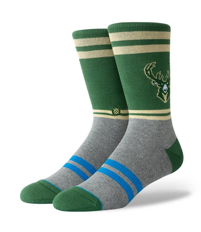 STANCE Bucks City Gym Sock