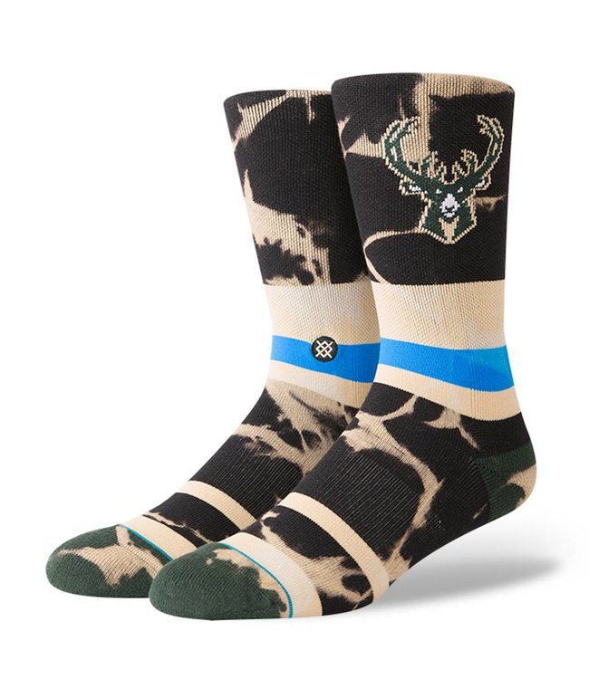STANCE Bucks Acid Wash Sock