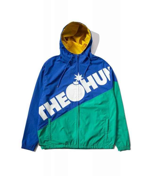 THE HUNDREDS Tilt Jacket