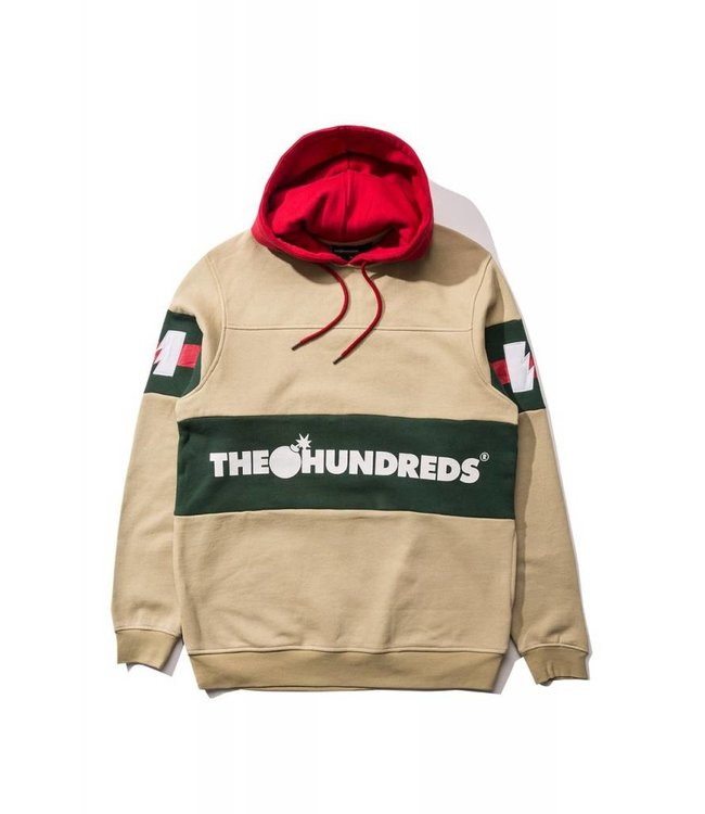 THE HUNDREDS Tilly Pullover Hoodie