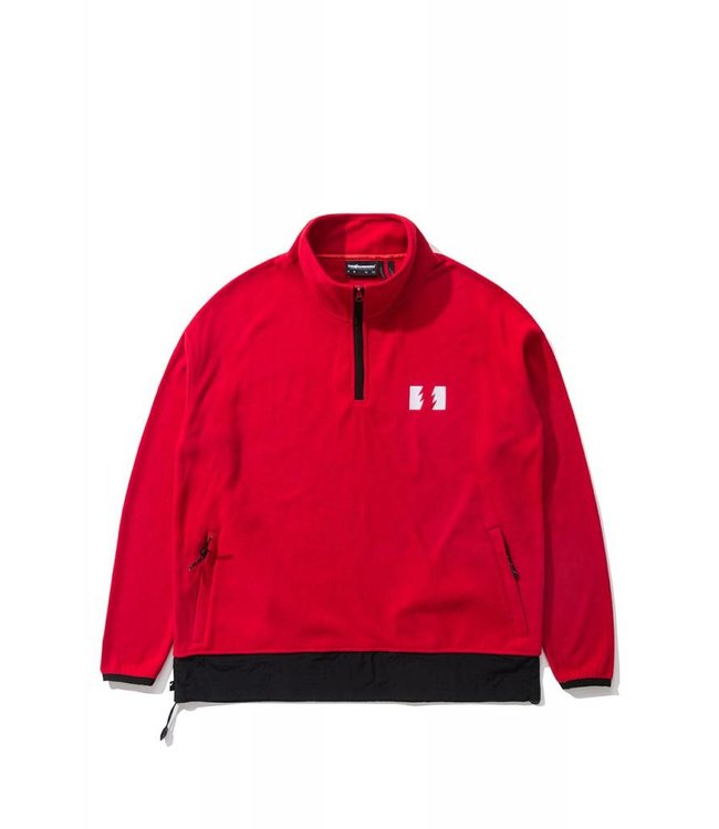 THE HUNDREDS Sonder Polar Fleece