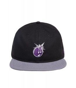 THE HUNDREDS KEEN SNAPBACK HAT
