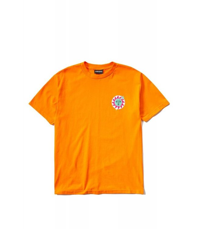 THE HUNDREDS Global Warming Tee