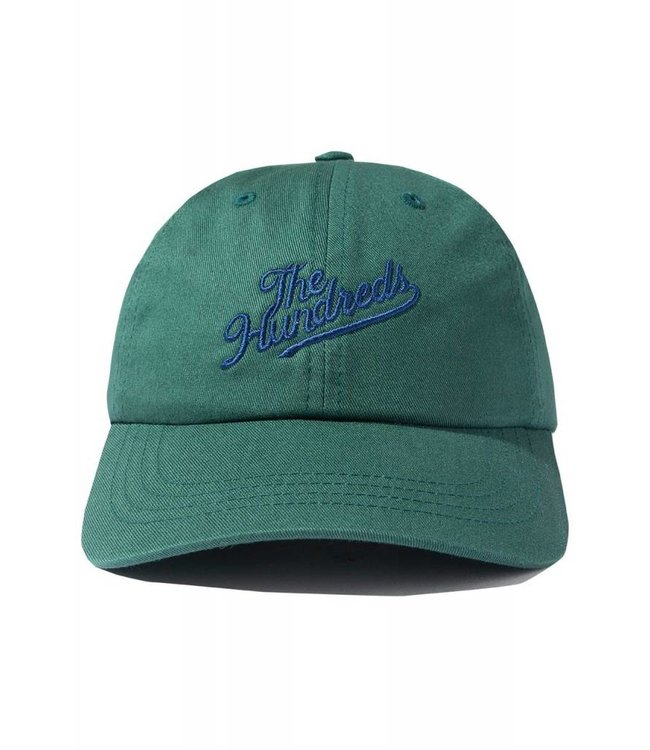 THE HUNDREDS Gipson Dad Hat