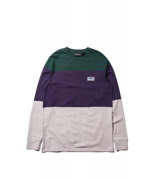 THE HUNDREDS Foster LS Shirt