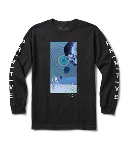 PRIMITIVE SPIRIT PLAIN LONG SLEEVE TEE