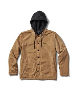 PRIMITIVE TWO-FER COACH JACKET