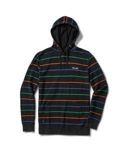 PRIMITIVE WASHED PIQUE POPOVER HOODIE