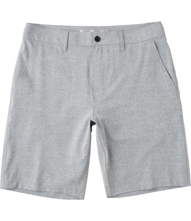 9b105a5cf3 RVCA Balance Hybrid Shorts - Classic Indigo   MK201BAL - MODA3