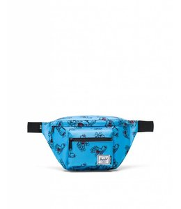 HERSCHEL SUPPLY CO. X SANTA CRUZ SEVENTEEN HIP PACK