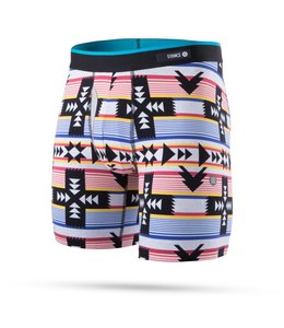 STANCE CROSSOVER BOXER BRIEF