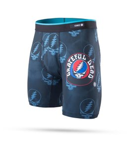 STANCE X GRATEFUL DEAD BOXER BRIEF