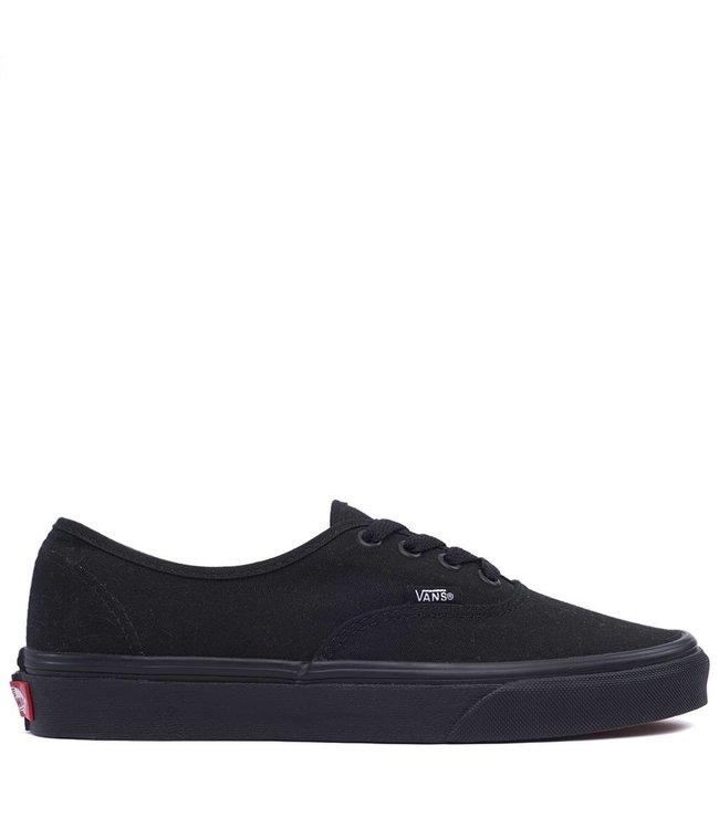 4010b74a99 Vans Authentic ComfyCush Shoes - Black Black