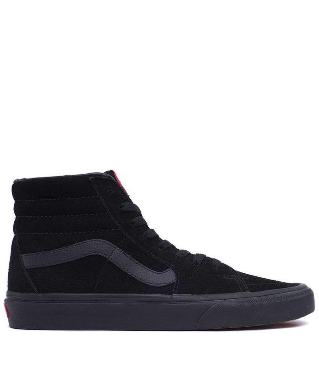 Vans SK8-Hi ComfyCush Shoes - Black Black  70e33390a