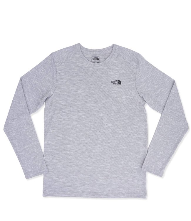 THE NORTH FACE HyperLayer Long Sleeve Crew