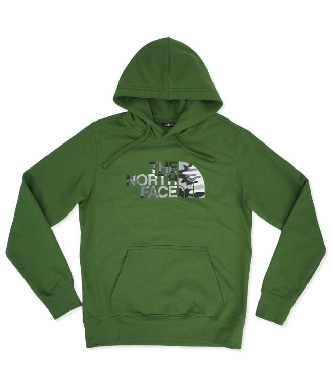 63b115ac3 Half Dome Pullover Hoodie