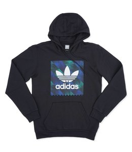 ADIDAS TOWNING PULLOVER HOODIE