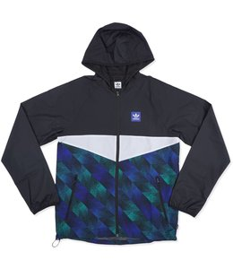ADIDAS TOWNING PACKABLE WIND JACKET