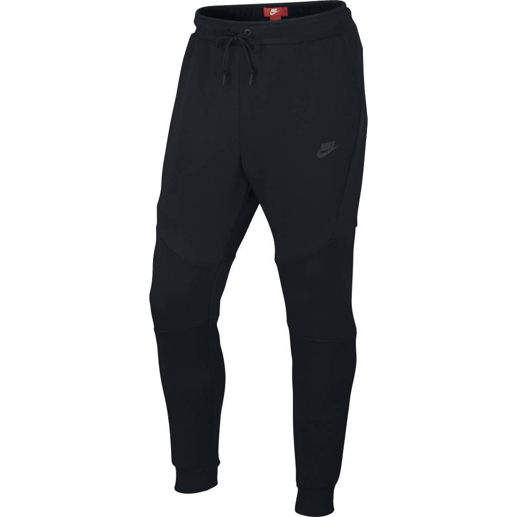 outstanding features new cheap excellent quality Nike Tech Fleece Jogger Pant - Black/Black | 805162-010