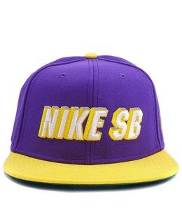 NIKE SB X NBA PRO SNAPBACK HAT
