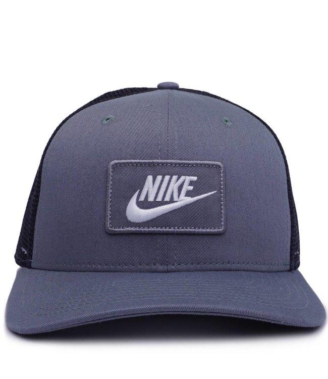 Nike Classic 99 Trucker Hat - Armory Blue Obsidian  0398a1db76e
