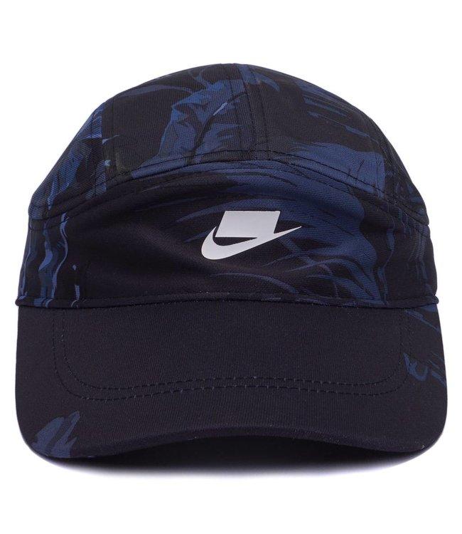 Nike Tailwind Floral Hat - Obsidian  98d5bfd4b56