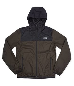 THE NORTH FACE CYCLONE 2 WINDBREAKER HOODIE