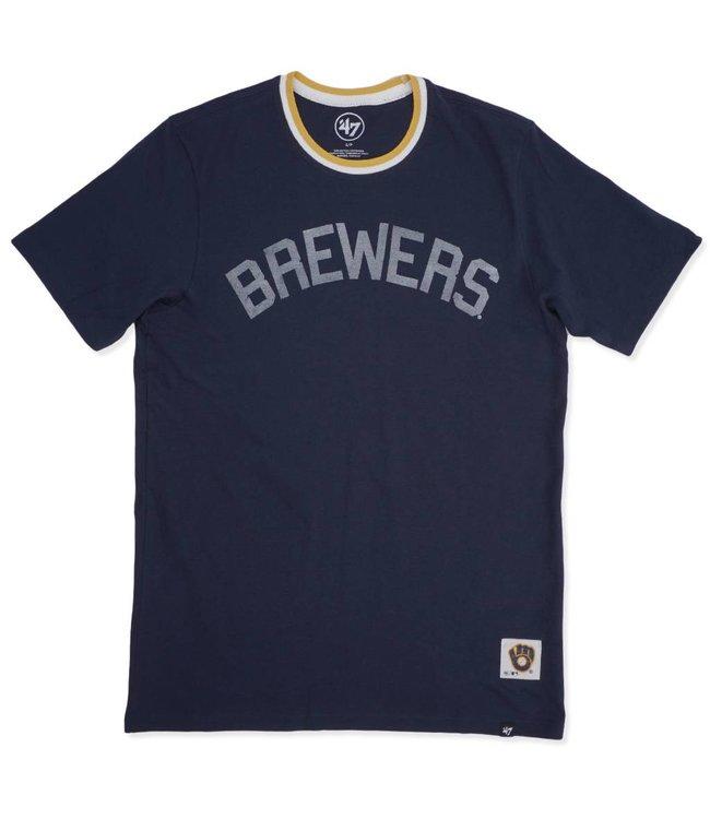 '47 BRAND Brewers Durham Tee