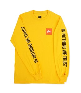 CLSC TRUST LONG SLEEVE TEE