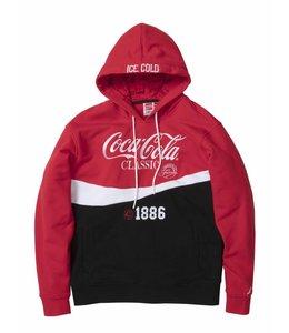 STAPLE X COCA-COLA CLASSIC HOODIE 17323c56d