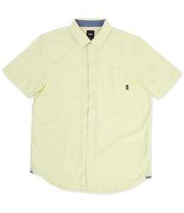 VANS HOUSER SS BUTTON-DOWN SHIRT