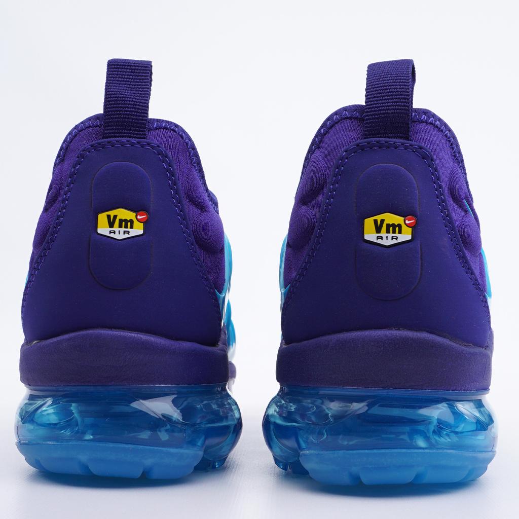 8131093e33d6 Nike Air VaporMax Plus - Regency Purple Laser Fuchsia Light Blue ...