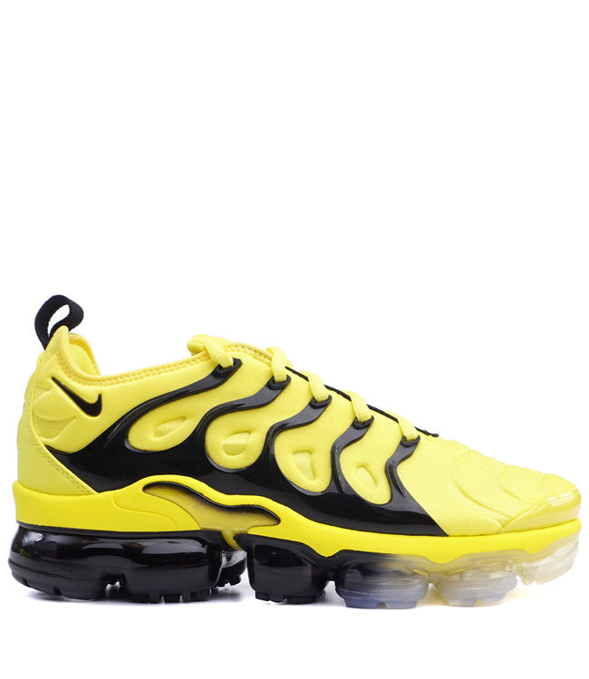 5e2134b6ebc45 Nike Air VaporMax Plus - Opti Yellow Opti Yellow White Black - MODA3