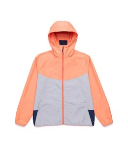 HERSCHEL SUPPLY CO. VOYAGE WIND JACKET