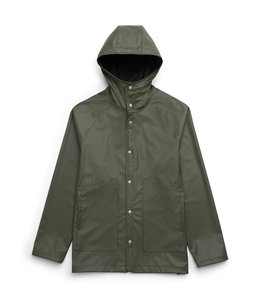 HERSCHEL SUPPLY CO. RAINWEAR CLASSIC JACKET